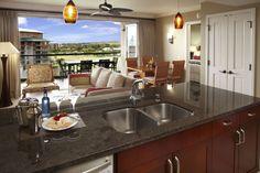 Maui Luxury One Bedroom Hotel Suite on Kaanapali Beach - Honua Kai One Bedroom Suite