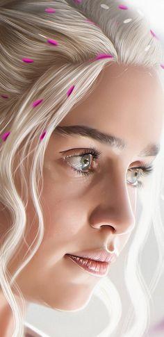 Games of thrones daenerys emilia clarke 27 trendy ideas Emilia Clarke Daenerys Targaryen, Daenerys Targaryen Art, Game Of Throne Daenerys, Khaleesi, Deanerys Targaryen, Got Game Of Thrones, Game Of Thrones Funny, Emilie Clarke, Good Knight