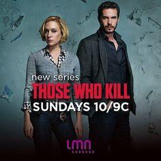 Those who kill #serie #horror #krimi
