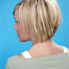 Chelsea+Kane+Bob+Back+View | Bob Hairstyles Back View Pictures