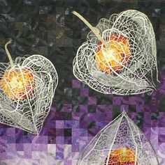 kiseki: Tokyo International Great Quilt Festival 2010