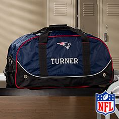 Personalized New England Patriots