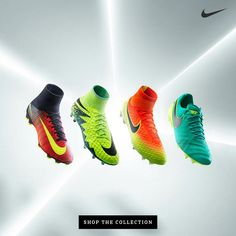 For sale right now! Nike Spark Brilliance Pack. #hypervenom #magista #mercurial #niketiempo