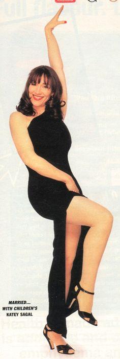 Katey Sagal