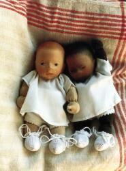 Pongratz-Puppen  Dolls, muñecas hermosas!