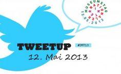 Aufruf zum 1. Bundesweiten Tweetup zum Internationalen Museumstag am 12. Mai 2013 #IMT13