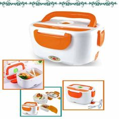 Shop Electric Lunch Box With Spoon Cable at ealpha! Shop now: https://ealpha.com/utility-products/electric-lunch-box-with-spoon-cable/10775?search_query=lunch&results=23 Cash on delivery available you can whatsapp me at +91-9300002732 for see more products with price or place order