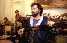 Sweaty hairy men, bad hair, necklaces, denim. Romanian Men, Romanian Revolution, Bucharest Romania, Bad Hair, Hairy Men, Capital City, Rock And Roll, Communism, Mad