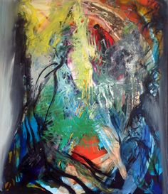 #abstract#by #Britt Boutros Ghali