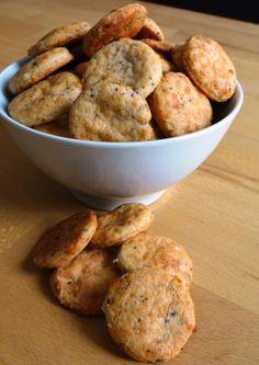 Mozzarella Brottaler ohne Weissmehl. Rezept ohne Kohlenhydrate.