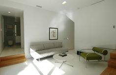 Petersen/Verwers Residence by Todd Verwers Architects