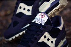 #BAIT x #Saucony Shadow Original Cruel World #sneakers #kicks
