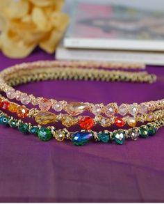 Cordeluta Bangles, Beaded Bracelets, Fashion 2016, Jewelry, Bracelets, Jewlery, Bijoux, Pearl Bracelets, Schmuck