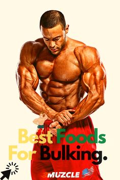 👉 Is Foods For Bulking The Most Trending Thing Now? 💪 #bestbulkingfoods #bulkingfoods Muscle Building Tips, Build Muscle Mass, Gain Muscle, Fitness Facts, Health Fitness, Weight Gain, Weight Lifting, Athlete Nutrition, Fit Board Workouts