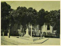Praça Dom Bosco