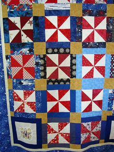 Quilt of Valor 8