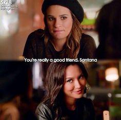 Glee 5x18 Pezberry