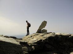 Palaiopoli Trekking Andros