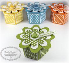 My little craft blog: Lalaloopsy Birthday Treat Boxes
