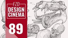 Design Cinema – EP 89 - Just Draw!
