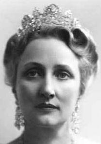 Tiara Mania: Diamond Tiara worn by Crown Princess Martha of Norway