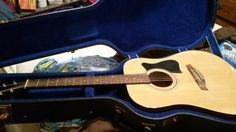 Ibanez Acoustic Guitar in plppmp's Garage Sale in Muskogee , OK for . Guitar is in good condition with case. 100