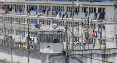 Cuatrocientos reos desaparecen en cárcel colombiana entre 1999 y 2003. 13/07/16