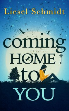 Book Review: Coming Home to You, by Liesel Schmidt on Paris Baker's Book Nook