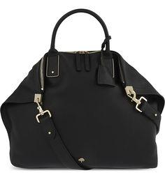 9c858f18f5 Alice medium grained leather shoulder bag