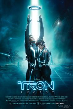 Imagenes de Tron Legacy - Imagenes y dibujos para imprimir-Todo en imagenes y dibujos