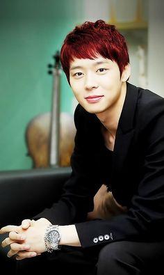 Park Yoochun (Micky) - JYJ