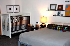 Master Bedroom Nursery Combo new 30+ master bedroom nursery combo decorating inspiration of