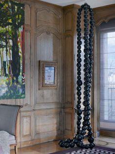 Jean-Michel Othoniel, 2003 Courtesy Galerie Perrotin