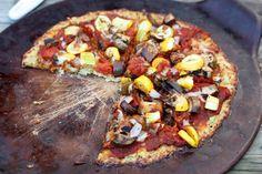 Пицца цветной бульвар