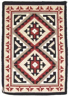 Navajo Rug/Weaving                                                       …