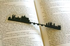 Items similar to Prague, Czech Republic - Hand-cut Silhouette Bookmark, Prague Skyline, Travel Bookmark, Cut Paper on Etsy Cut Paper, Paper Cutting, Watercolor Bookmarks, My Father's World, Very Clever, Prague Czech Republic, Book Marks, School Supplies, No Time For Me