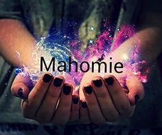 Mahomie Forever♥️♥️