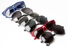 Stone Island Sunglasses Collection