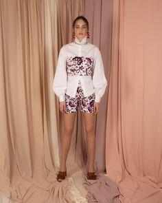 Jessica K Online Shop - Fresh & Modern Womenswear Label Sporty Chic, Lust, Kimono Top, Women Wear, Feminine, Spring Summer, Bohemian, Collection, Tops
