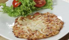 Leichte Küche kann so lecker sein. Gemacht mit frischen Kräutern und Hüttenkäse überzeugen diese Taler jeden. Probiere es aus, auf www.maggi.de.