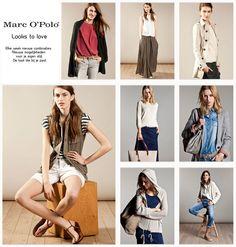 Damesmode: Marc O'Polo Looks to love, week 22-2015 Damesmode: Marc O'Polo Elke week nieuwe combinaties. Nieuwe mogelijkheden voor je eigen stijl. De look die bij je past. MEER http://www.pops-fashion.com/?p=21972