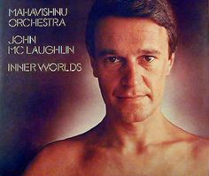 """Released in January 1976, """"Inner Worlds"""" is the sixth (and its last for nearly ten years) album by the Mahavishnu Orchestra. TODAY in LA COLLECTION on RVJ >> http://go.rvj.pm/9ov"""