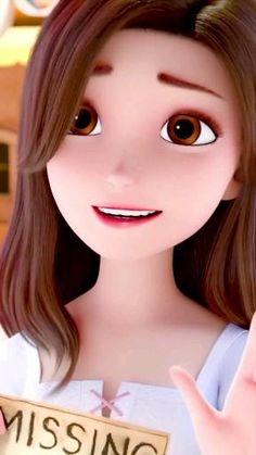 Cute Cartoon Pictures, Cute Cartoon Girl, Cute Love Cartoons, Cartoon Girl Images, All Disney Princesses, Disney Princess Drawings, Disney Princess Pictures, Manga Anime Girl, Cool Anime Girl