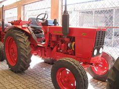 Belarus 510 Tractor