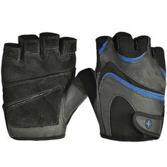 BOODUN Men Women Breathable Gloves Anti-Slip Sports Gloves Half Finger Genuine Leather Weightlifting Gym Fingerless Gloves S-XXL