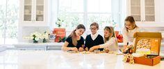 Foodstirs – Cooking Activities for Kids