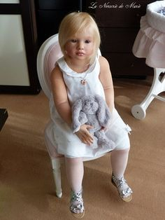 Aloenka by Natali Blick - Online Store - City of Reborn Angels Supplier of Reborn Doll Kits and Supplies Reborn Child, Reborn Toddler Dolls, Child Doll, Reborn Dolls, Reborn Babies, Reborn Silicone, Silicone Dolls, New Dolls, Ooak Dolls