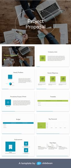8 Best Pitch Deck templates from real Successful Companies