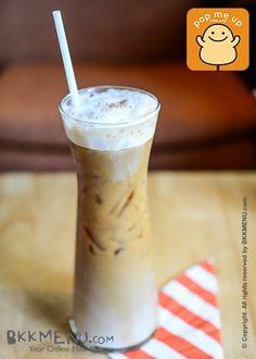 Pop Me Up Cafe