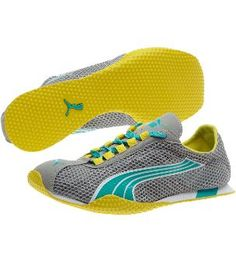 These would be perfect for biking. H-Street Plus Women's Running Shoes